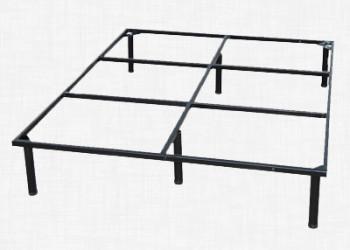Металлическое основание (рамка) для кровати