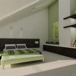 Мансардная спальня6
