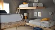 Двухъярусные кровати 2