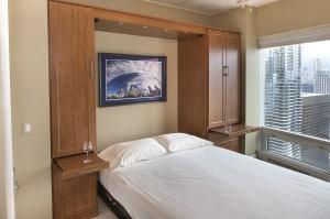 Маденькая спальня 2