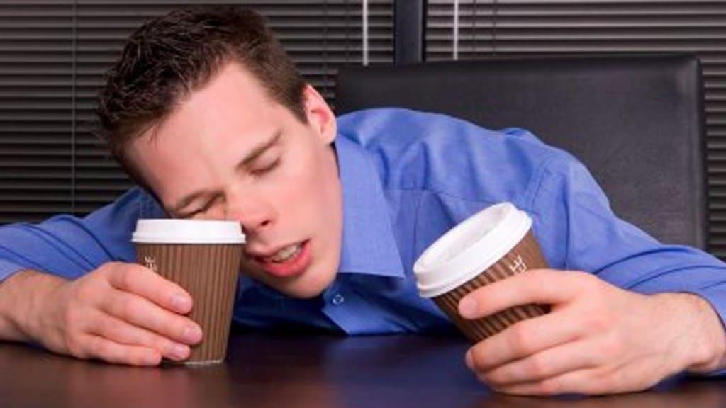 Миф о сне