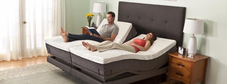 Регулируемая кровать