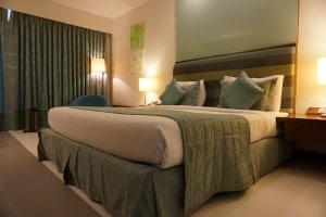 Спальня планировка