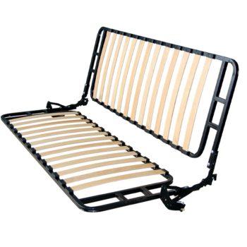 Подъемное ортопедическое основание кровати