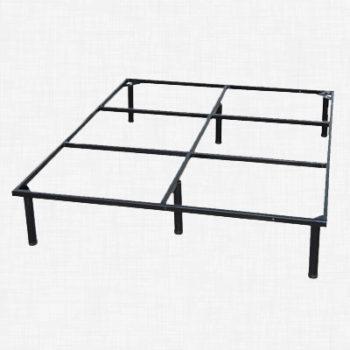 Металева основа (рамка) для ліжка