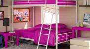 Двухъярусные кровати 4