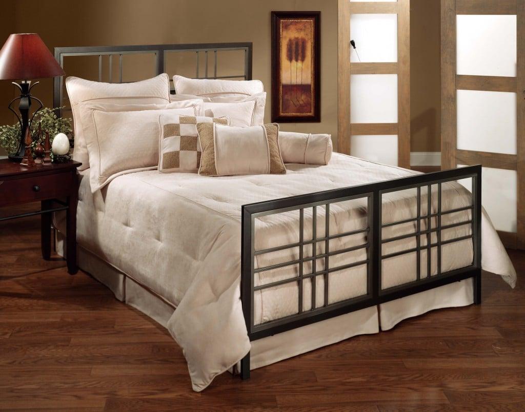 Недорогая кровать