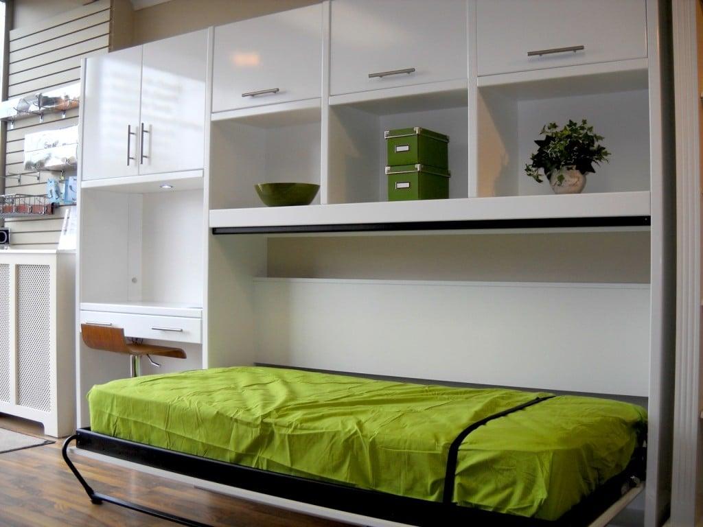 Маленькая спальня 3