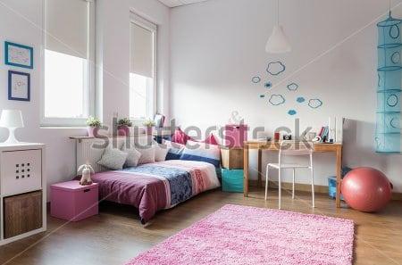 Спалня для девочки