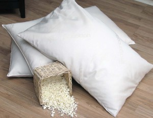 Наполнители для подушки