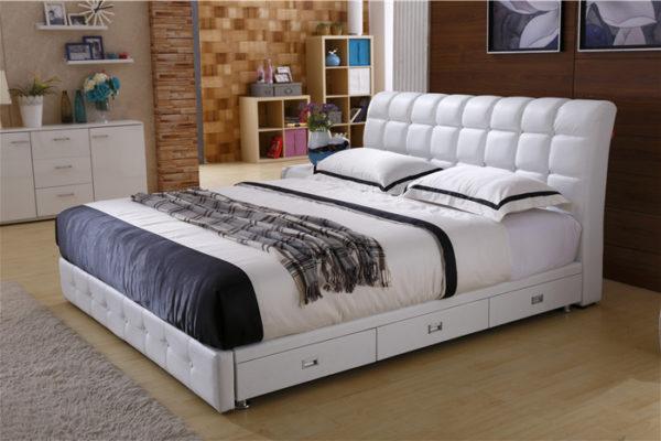 Континетальная кровать
