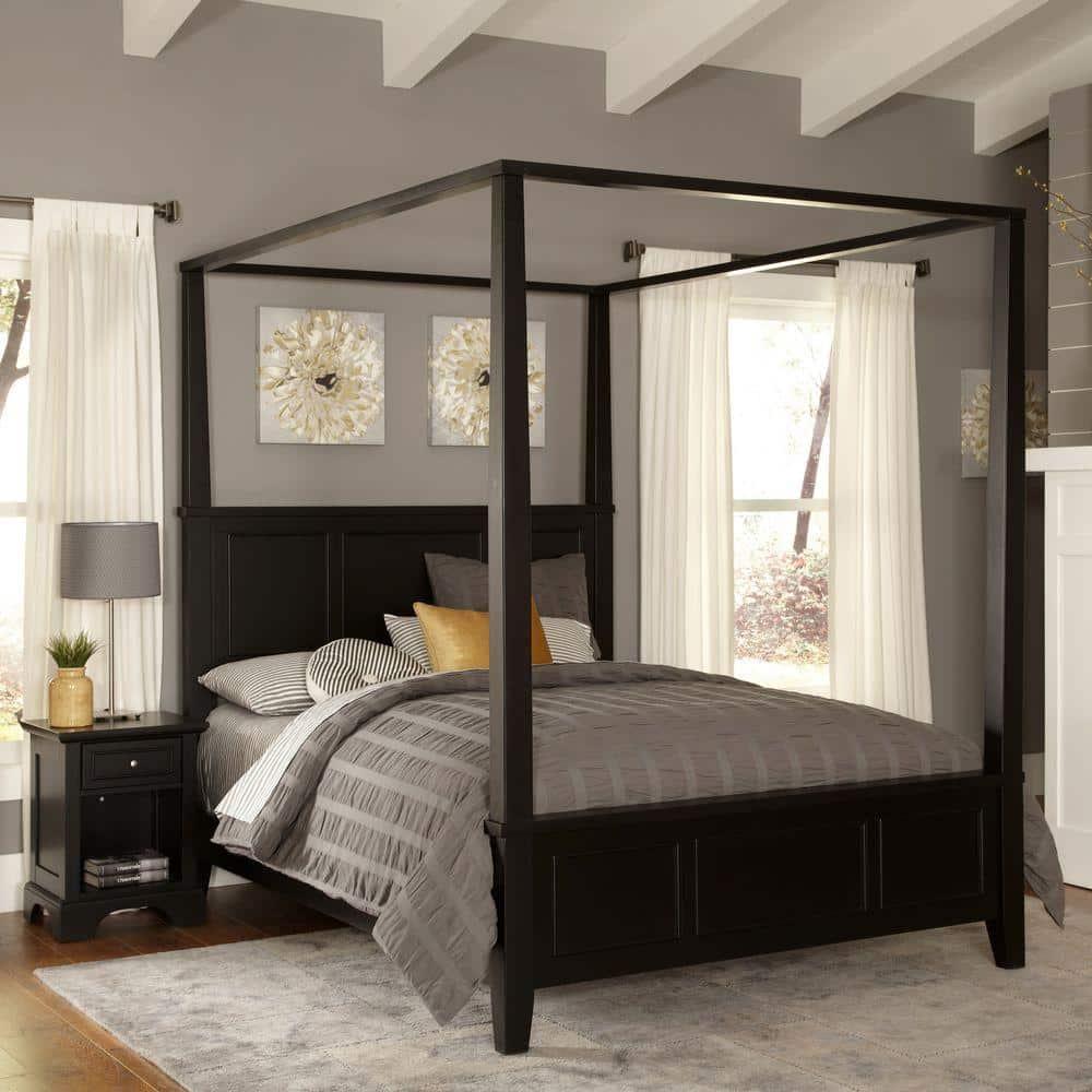 Кровать с балдахином3